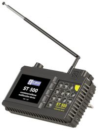 "NEW! ST-500 ""PIRANHA"" - Multifunctional Detection Device"