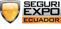 Invitation to SeguriExpoEcuador 2016