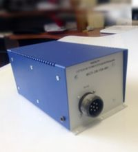 FSP-3F-15A - Noise Suppressing Network Filter