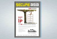 Selcom Security JSC in Secure Asia Magazine